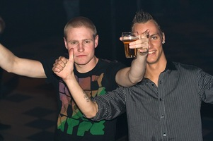 foto Hardstyle Lovers, 26 september 2008, Rodenburg, Beesd #457326
