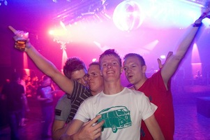 foto Hardstyle Lovers, 26 september 2008, Rodenburg, Beesd #457332