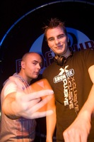 foto Hardstyle Lovers, 26 september 2008, Rodenburg, Beesd #457334