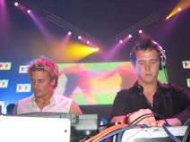 Foto's, Playboy Night 2003, 25 april 2003, Heineken Music Hall, Amsterdam