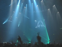 foto Mayday, 30 april 2003, Westfalenhallen, Dortmund #47898