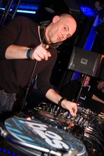 Foto's, back2school, 24 december 2008, Outland, Rotterdam