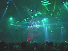 foto Mayday, 30 april 2003, Westfalenhallen, Dortmund #47961