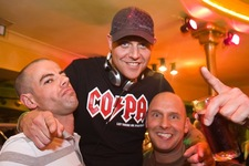 Foto's, 1992 is 4 you!, 7 februari 2009, Parkzicht, Rotterdam