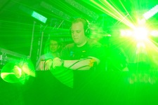 Foto's, A State of Trance 400, 18 april 2009, Maassilo, Rotterdam