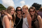 Dancetour Roosendaal 2009 foto