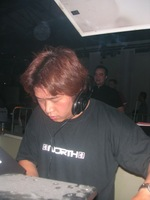 foto D-Boy Invasion, 6 juni 2003, The Power Zone, Amsterdam #52246
