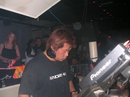 foto D-Boy Invasion, 6 juni 2003, The Power Zone, Amsterdam #52248