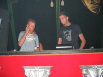 Foto's, Back2school, 8 juni 2003, Ministry of Dance, Rotterdam