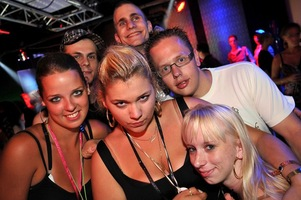 foto dB(A) Afterparty, 15 augustus 2009, Carpe DM, Tilburg #536251