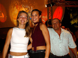 foto Impulz Outdoor, 28 juni 2003, Recreatieplas Bussloo, Bussloo #54528