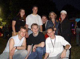 foto Impulz Outdoor, 28 juni 2003, Recreatieplas Bussloo, Bussloo #54553