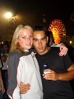 foto Impulz Outdoor, 28 juni 2003, Recreatieplas Bussloo, Bussloo #54598