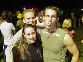foto Impulz Outdoor, 28 juni 2003, Recreatieplas Bussloo, Bussloo #54607