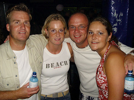 foto Impulz Outdoor, 28 juni 2003, Recreatieplas Bussloo, Bussloo #54615