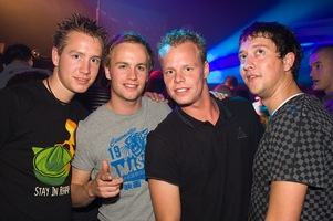 foto Club r_AW, 26 september 2009, P60, Amstelveen #546307