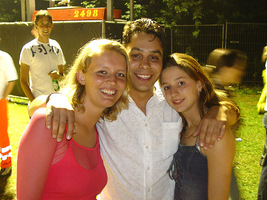 foto Impulz Outdoor, 28 juni 2003, Recreatieplas Bussloo, Bussloo #54668
