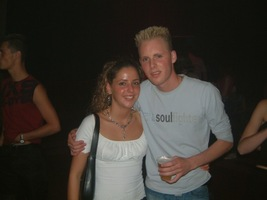foto Super Marco May & Deepack's Birthday Party, 5 juli 2003, Hemkade, Zaandam #55367