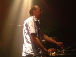 foto Super Marco May & Deepack's Birthday Party, 5 juli 2003, Hemkade, Zaandam #55386