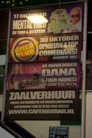 foto Heroes of Bass, 14 november 2009, Havana, Sliedrecht #555862