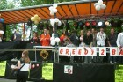 Limburg Love Parade 2003 foto