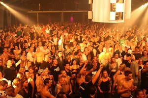 foto Outblast 2009, 28 november 2009, North Sea Venue, Zaandam #558177