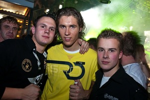foto Showtek World Tour, 5 december 2009, Zak, Uelsen #560928