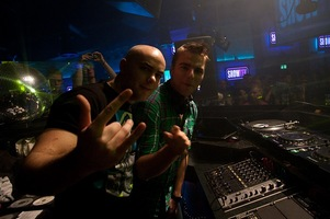 foto Showtek World Tour, 5 december 2009, Zak, Uelsen #561082