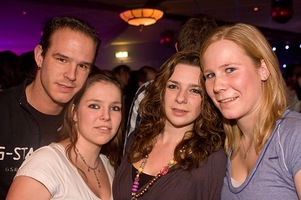foto Night B4 X-Mass 2009, 24 december 2009, Ambiance, Veghel #562912