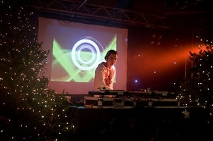 foto Night B4 X-Mass 2009, 24 december 2009, Ambiance, Veghel #562918