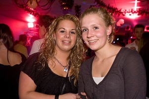 foto Night B4 X-Mass 2009, 24 december 2009, Ambiance, Veghel #562950
