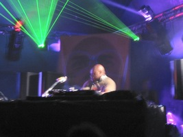 foto Godskitchen Global Gathering, 26 juli 2003, Long Marston Airfield, Stratford upon Avon #57151