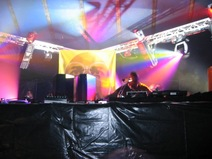 Foto's, Godskitchen Global Gathering, 26 juli 2003, Long Marston Airfield, Stratford upon Avon