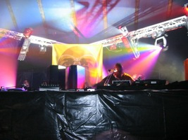 foto Godskitchen Global Gathering, 26 juli 2003, Long Marston Airfield, Stratford upon Avon #57153