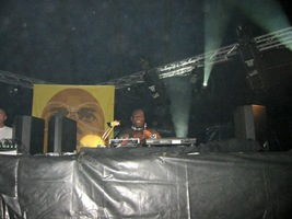 foto Godskitchen Global Gathering, 26 juli 2003, Long Marston Airfield, Stratford upon Avon #57154