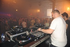 Foto's, Cocoon goes Amsterdam, 29 april 2010, Powerzone, Amsterdam