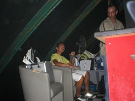 foto FFWD Afterparty, 9 augustus 2003, Ministry of Dance, Rotterdam #58516