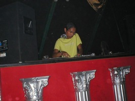 foto FFWD Afterparty, 9 augustus 2003, Ministry of Dance, Rotterdam #58517