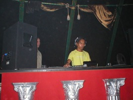 foto FFWD Afterparty, 9 augustus 2003, Ministry of Dance, Rotterdam #58519
