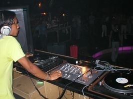 foto FFWD Afterparty, 9 augustus 2003, Ministry of Dance, Rotterdam #58524