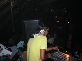 foto FFWD Afterparty, 9 augustus 2003, Ministry of Dance, Rotterdam #58527
