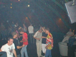 foto FFWD Afterparty, 9 augustus 2003, Ministry of Dance, Rotterdam #58529