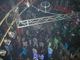 foto FFWD Afterparty, 9 augustus 2003, Ministry of Dance, Rotterdam #58541