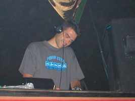 foto FFWD Afterparty, 9 augustus 2003, Ministry of Dance, Rotterdam #58545