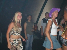 foto FFWD Afterparty, 9 augustus 2003, Ministry of Dance, Rotterdam #58552