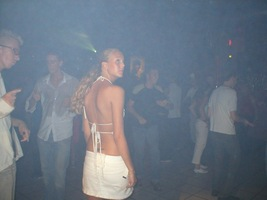 foto FFWD Afterparty, 9 augustus 2003, Ministry of Dance, Rotterdam #58558