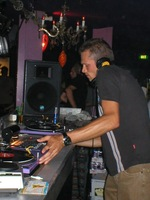 foto FFWD Afterparty, 9 augustus 2003, Ministry of Dance, Rotterdam #58559