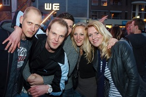 foto Absolutely Queensday, 30 april 2010, Van Heekplein, Enschede #585612