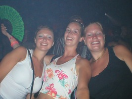 foto FFWD Afterparty, 9 augustus 2003, Ministry of Dance, Rotterdam #58564