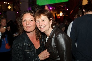 foto Absolutely Queensday, 30 april 2010, Van Heekplein, Enschede #585644